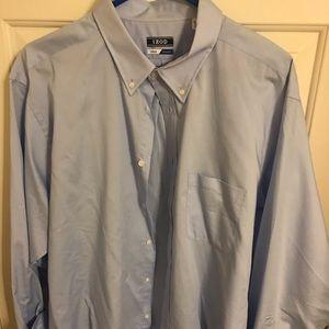 XXL Izod dress shirt
